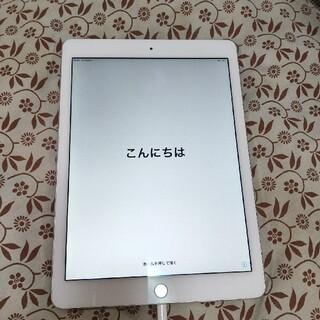 Apple - iPad air2 32g WiFi+cellular