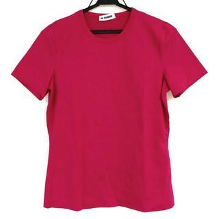 Jil Sander - ジルサンダー 半袖Tシャツ レディース美品