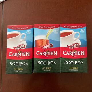 コストコ(コストコ)のコストコオーガニックルイボスティー120包(健康茶)