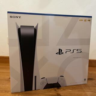 PlayStation - 当日発送 PS5 本体 CFI-1000A01 ディスクドライブ搭載 新品未開封