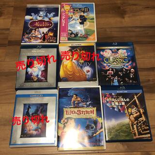 Disney - ディズニーDVD Blu-ray