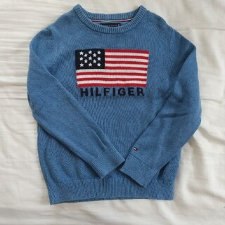 TOMMY HILFIGER - TOMMY HILFIGER キッズ