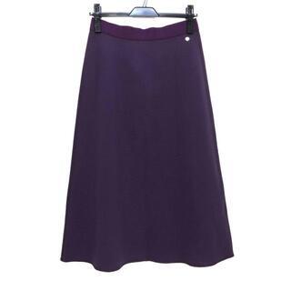エスカーダ(ESCADA)のエスカーダ ロングスカート サイズ36 M -(ロングスカート)