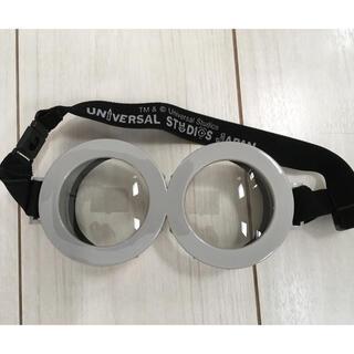 ミニオン眼鏡