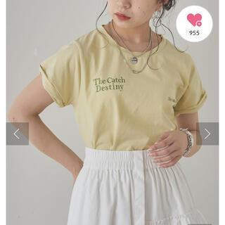 フーズフーチコ(who's who Chico)の新品フーズフーチコ(Tシャツ(半袖/袖なし))