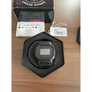 G-SHOCK - G-SHOCK DW-5600BB-1DR