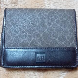 ニナリッチ(NINA RICCI)のニナリッチ折り財布(財布)