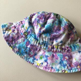 ベビー帽子 48~52cm Mika Ninagawa
