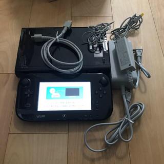 ウィーユー(Wii U)の#29 Wii U プレミアム セット (家庭用ゲーム機本体)