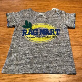 RAG MART - RAG MART キッズ Tシャツ 90cm