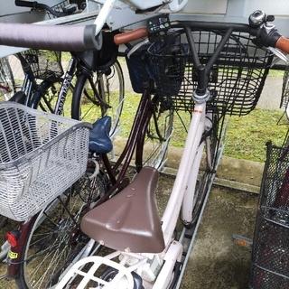 ヤマハ(ヤマハ)のYAMAHA電動アシスト自転車(自転車本体)