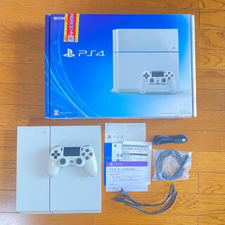 PlayStation4 - Playstation4 本体 CUH-1100A