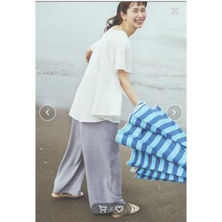 STUDIO CLIP - 【kazumiさんコラボ】世界のトリップクローゼットパンツ ポルトガル