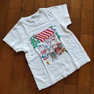 ファミリア(familiar)のファミリア♥Tシャツ(Tシャツ/カットソー)