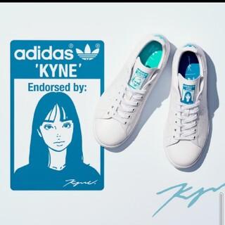 アディダス(adidas)のKYNE × adidas STAN SMITH アディダス スタンスミス(スニーカー)