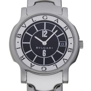 ブルガリ(BVLGARI)のブルガリ 腕時計 ST35S(腕時計(アナログ))