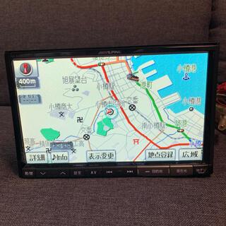 VIE-X066 ALPINE 8インチカーナビ 20アルファード(カーナビ/カーテレビ)