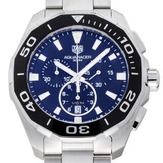 タグホイヤー(TAG Heuer)のタグホイヤー 腕時計 CAY111A.BA0927(腕時計(アナログ))