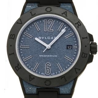 ブルガリ(BVLGARI)のブルガリ 腕時計 DG41SMC(腕時計(アナログ))