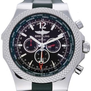 ブライトリング(BREITLING)のブライトリング 腕時計 A4736S4-B919-214S(腕時計(アナログ))