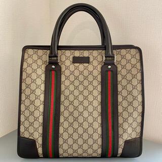 Gucci - グッチ シェリーライン ハンドバッグ