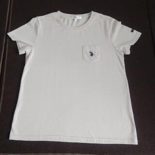 しまむら - しまむら U.S.POLO ASSN. Tシャツ ᒪサイズ