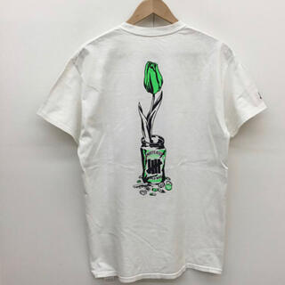 ジーディーシー(GDC)のUNDEFEATED 半袖 T Shirt  × wasted youth(Tシャツ/カットソー(半袖/袖なし))