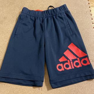 adidas - adidas アディダス ハーフパンツ140