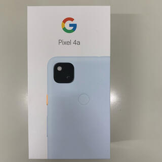 Google Pixel - Google Pixel 4a 128GB