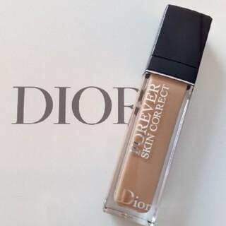 Christian Dior - ディオールスキン フォーエヴァー スキン コレクト コンシーラー  3N