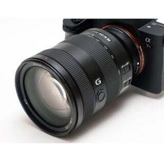 SONY - SONY FE 24-105mm F4 G OSS SEL24105G