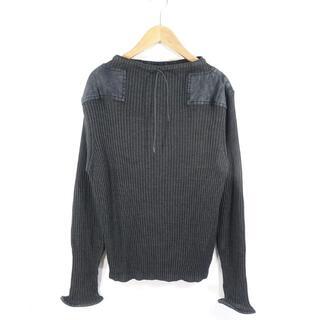Maison Martin Margiela - Maison Margiela 17ss Replica Sweater 大名