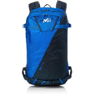ミレー(MILLET)のMILLET ミレー バックパック リュック NEO30 30L ブルー青 新品(バッグパック/リュック)