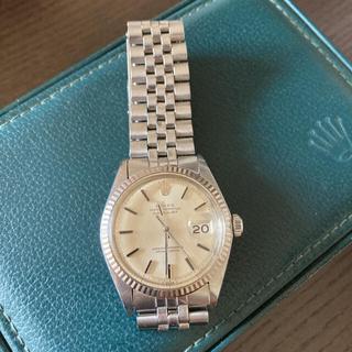 ROLEX - ロレックス デイトジャスト ウォッチ 腕時計 1601  ROLEX