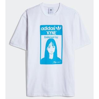 アディダス(adidas)のXO ☆ adidas x kyne / Stan Smith Tee(Tシャツ/カットソー(半袖/袖なし))