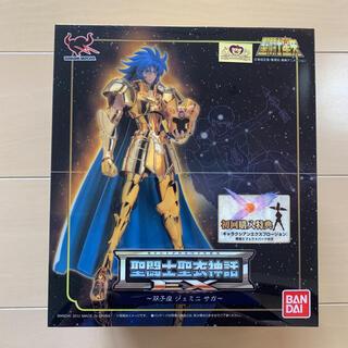 BANDAI - 聖闘士聖衣神話EX ジェミニ サガ 『聖闘士星矢』