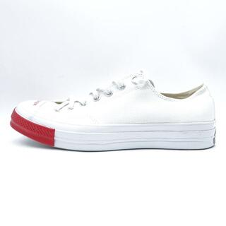UNDERCOVER - UNDER COVER CHUCK TAYLOR ALL-STAR 70s OX