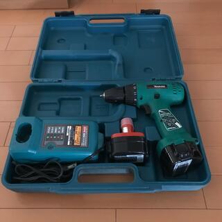 マキタ(Makita)のマキタ 充電式ドライバドリル M651DW sp(工具/メンテナンス)