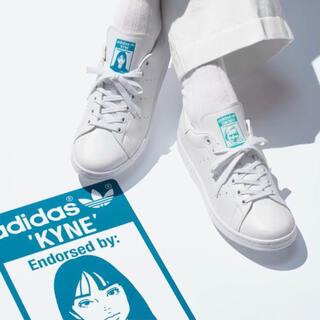 adidas - adidas  STAN SMITH KYNE スタンスミス 26.0cm