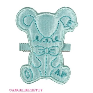 Angelic Pretty - Jelly Candy Toys  クリップ アンジェリックプリティ