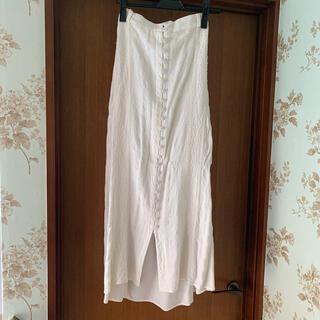 Ron Herman - jantiques ジャンティーク購入 vintage ホワイトスカート