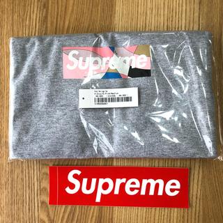 Supreme - Supreme®/Emilio Pucci® Box Logo Tee