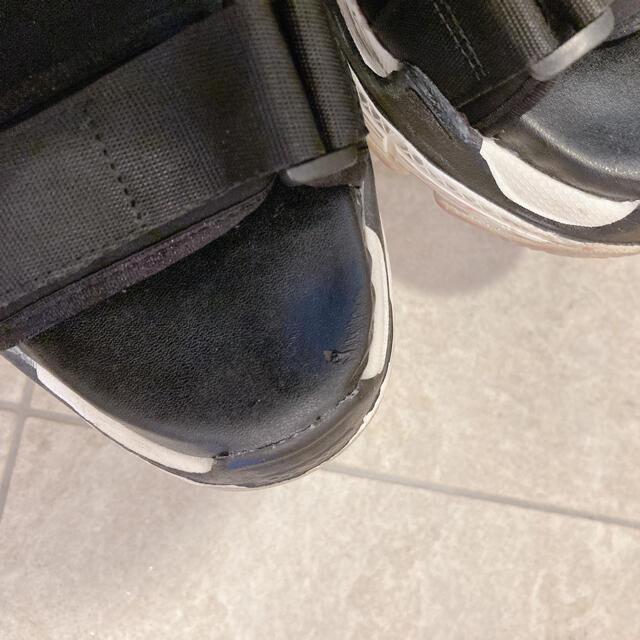 JEANASIS(ジーナシス)のJEANASISスポサン レディースの靴/シューズ(サンダル)の商品写真