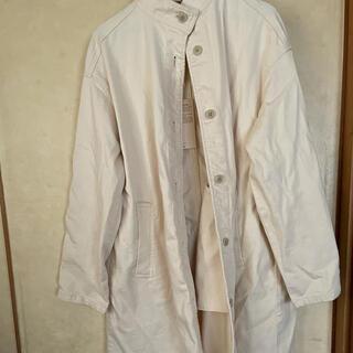ムジルシリョウヒン(MUJI (無印良品))のコート 無印良品(その他)