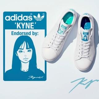 adidas - KYNE × ADIDAS STAN SMITH 24.0cm
