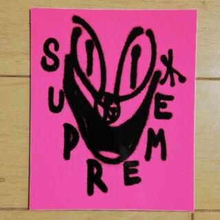 シュプリーム(Supreme)のSUPREME SMILE STICKER (その他)