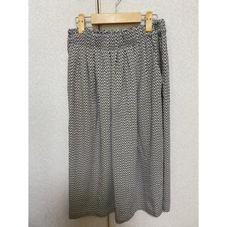 エイチアンドエム(H&M)のH&M スカート(ひざ丈スカート)