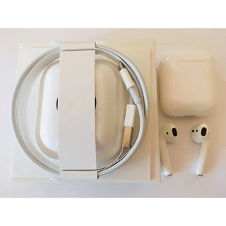 Apple - AirPods(初代)ジャンク