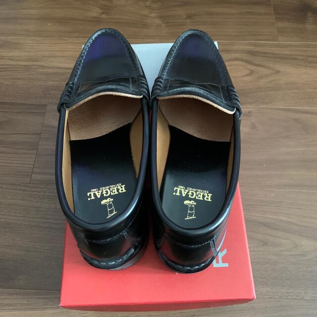 REGAL(リーガル)の【やしー様専用】リーガル ローファー 2177N サイズ25.5 メンズの靴/シューズ(ドレス/ビジネス)の商品写真