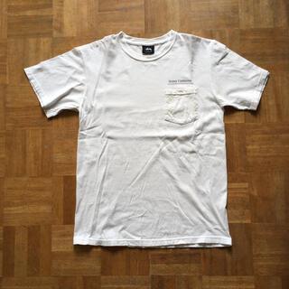 ステューシー(STUSSY)のステューシー(グアム限定)Tシャツ(Tシャツ/カットソー(半袖/袖なし))